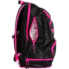 Funkita Elite Squad Backpack Pink Shadow
